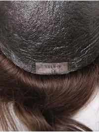 Thin Skin All Over Hair Toupees For Men
