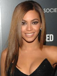 The Beyonce's newest long sleek straight wig is super-feminine and incredibly versatile.