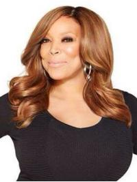 Gorgeous Synthetic Wavy 16 Inches Wendy Williams Wigs