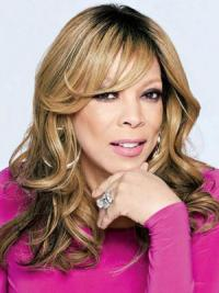 Blonde Wavy Synthetic High Quality Wendy Williams Wigs