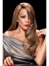 Full Lace Wavy Synthetic Sassy Wendy Williams Wigs