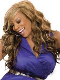 Exquisite Synthetic Wavy 20 Inches Wendy Williams Wigs