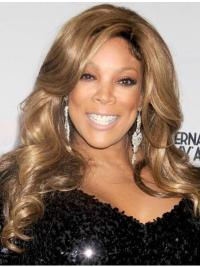 Hairstyles Synthetic Curly 16 Inches Wendy Williams Wigs
