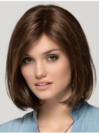 This short bob has all the perks of making you feel confident, sexy and edgy!