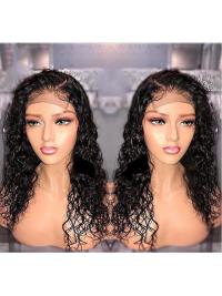 Lace Front Human Hair Wigs For Black Women Brazilian Remy Hair Lace Front Wigs With Baby Hair
