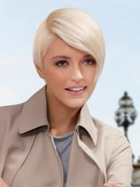 Short Boycuts 8 Inches Wigs For Fashion And Convenience