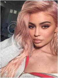 Wavy Synthetic 26 Inches Hairstyles What Wigs Does Kylie Wear