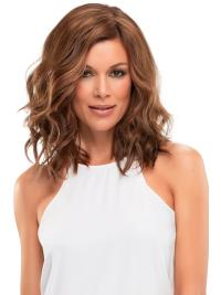 "Synthetic Wavy 12""(As Picture) Auburn Top Wave From"