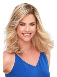 """Synthetic Wavy 12""""(As Picture) Blonde Top Smart From"""