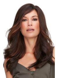 "Synthetic Wavy 18""(As Picture) Brown Top Full From"