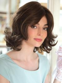 It is a sophisticated, shoulder length bob that is very versatile and comfortable.